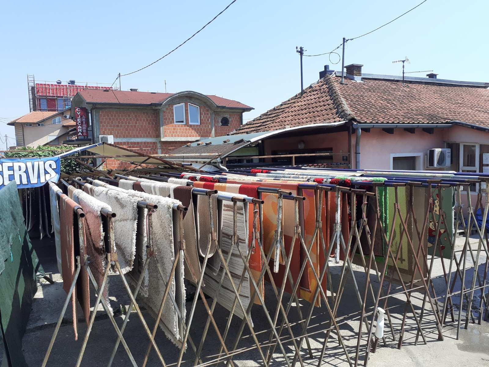 Servis tepih Banja Luka